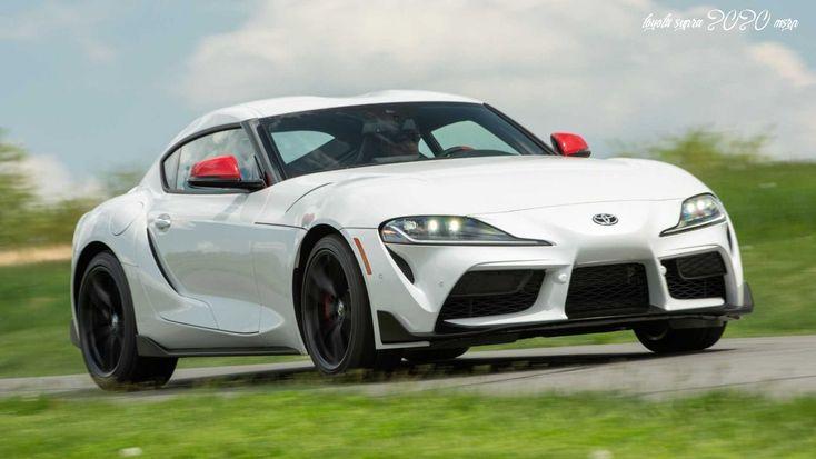 Toyota Supra 2020 Msrp Performance In 2020 Toyota Supra Toyota Bmw Engines