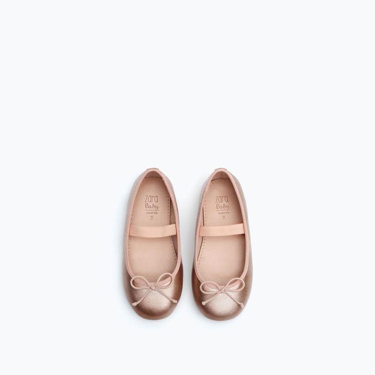 Zara Kids Shoes Romania