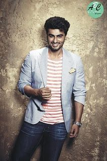 Arjun Kapoor  Arjun Kapoor (pronounced born 26 June 1985) is an Indian actor who appears in Bollywood films. He is the son of film producers Boney Kapoor and Mona Shourie Kapoor.  http://abcbollywood.blogspot.com/2016/03/arjun-kapoor.html