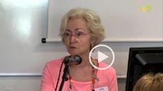 conférence de Catherine Gueguen: neurosciences et développement de l'enfant
