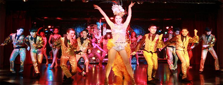 The best cabaret, theater and musical show in Bangkok, Thailand >> Bangkok show --> http://www.playhousethailand.com/