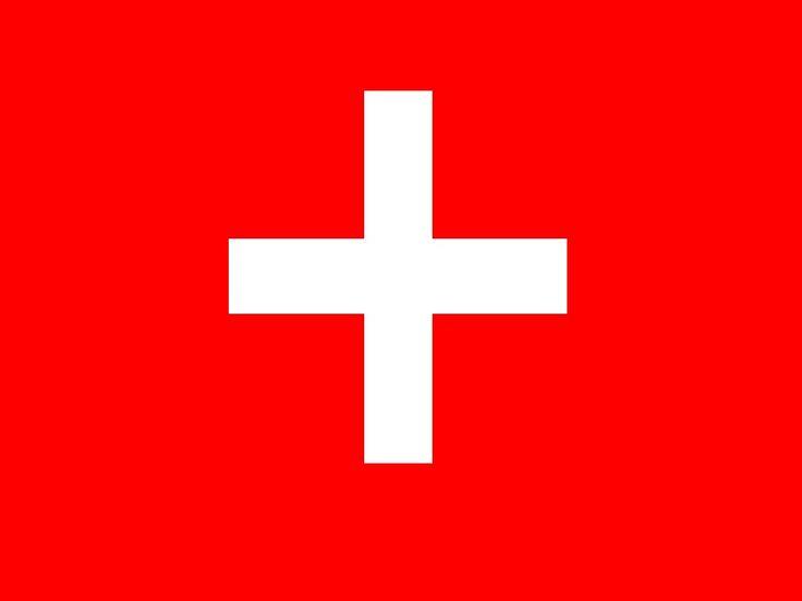 Flag+of+Switzerland   Switzerland Flag