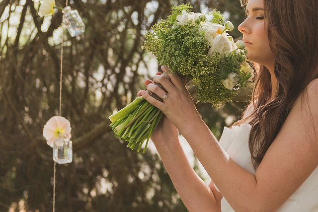 Citrus & Green inspired styled wedding shoot | Photography by Sutoritera www.sutoritera.com