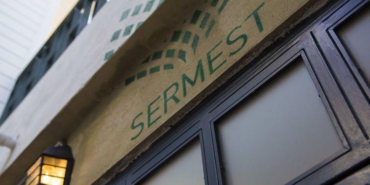 Sermest Cafe Büyükada