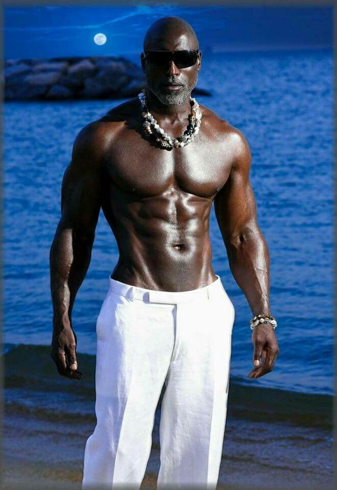 360 best BLACK MAN images on Pinterest