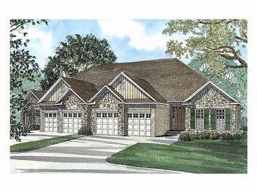 Plan 025M-0041 - Find Unique House Plans, Home Plans and Floor Plans at TheHousePlanShop.com