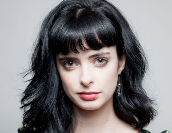 Krysten Ritter - Height, Weight, Bra Size, Measurements & Bio - http://celebie.com/krysten-ritter-height-weight-bra-size-measurements-bio/