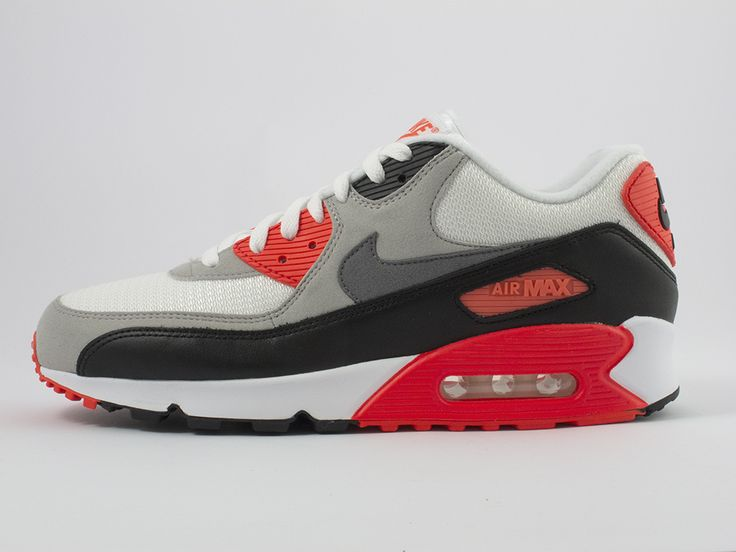 Nike Air Max 90 OG. Are you sure you haven't bought a fake