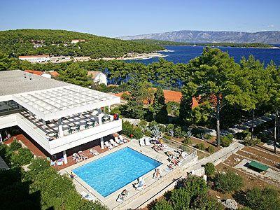 Hotel  ADRIATIQ HOTEL HVAR -   Jelsa (Hvar)
