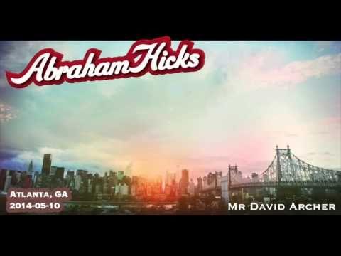 Abraham Hicks - Snadné a zábavné tvoření - YouTube