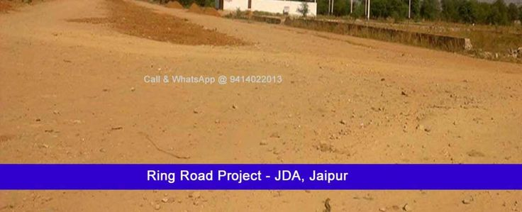 200 Sq Mtr Mahapura Ring Road Jda Plots for Sale Ajmer Road Jaipur