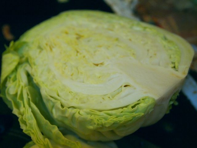 Il riso con verza con la ricetta per il Bimby: primo piatto appagante e gustoso