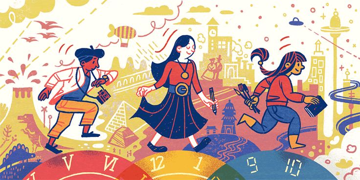 Doodle 4 Google 2012: If I could travel in time, I'd visit... is 'a contest (for) students in the United States to use their artistic talents to think big and redesign Google's homepage logo for millions to see.' See the State Finalists and Vote for the National Winner! #Kids #Google #Doodle_4_GoogleHomepage Logo, Invitations Student, Google Doodles, National Winner, Google Homepage, Artists Talent, Think Big, United States, Google 2012