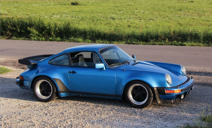 170 best 930 images on Pinterest | Porsche 930, 911 turbo and Cars