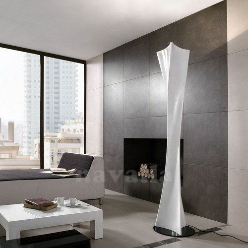Mantra Twist stojací lampa je stvořená pro milovníky neobvyklých, ale čistých a elegantních tvarů. Umístěte ji kdekoliv v místnosti, bude přitahovat pohled návštěvníkem a úžas na jejich obličeji Vám prozradí jejich uznání!