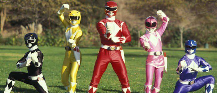 The Original 'Power Rangers Actors Are Disappointed With the Reboot #SuperHeroAnimateMovies #actors #disappointed #original #power