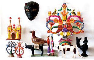 イデー自由が丘でメキシコアート展。スイムスーツ郷古隆洋とコラボ。   ファッショントレンドニュース FASHION HEADLINE