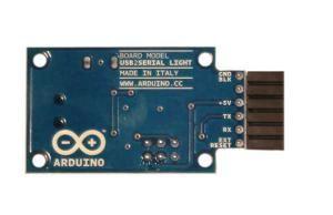 Arduino USB Serial adapter