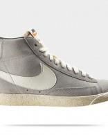 Nike Blazer High Suedede Camille Combal dans Touche Pas à Mon Poste