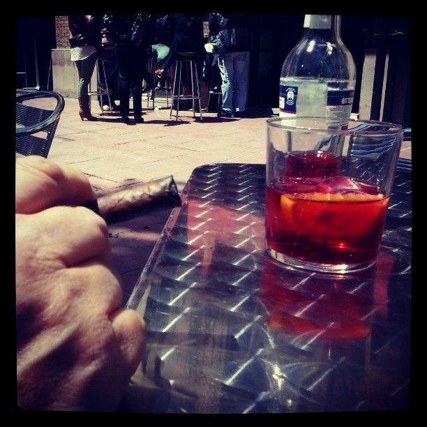 #Toscanello Happy Hour