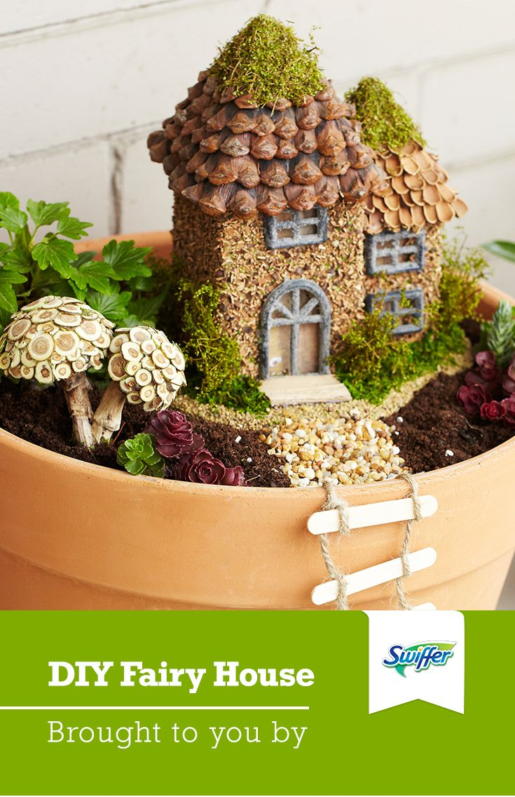 17 best images about craft ideas for adults on pinterest for Craft ideas for garden decorations
