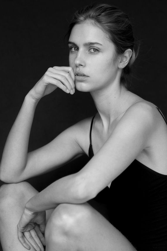 Marion Colombani - Portraits
