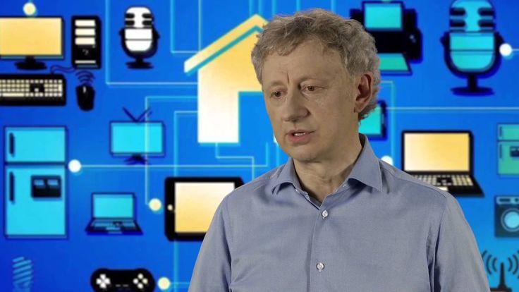 Internet rzeczy zdominuje nasze życie? -   Do końca tego roku będzie na świecie ok. 9 mld urządzeń podłączonych do internetu. Za pięć lat liczba ta wzrośnie do 30 mld – w każdym domu znajdzie się średnio 500 przedmiotów łączących się z siecią. I nie chodzi tu tylko o komputery czy smartfony. Dzięki rozwojowi internetu rzeczy dostęp do ni... http://ceo.com.pl/internet-rzeczy-zdominuje-nasze-zycie-38714