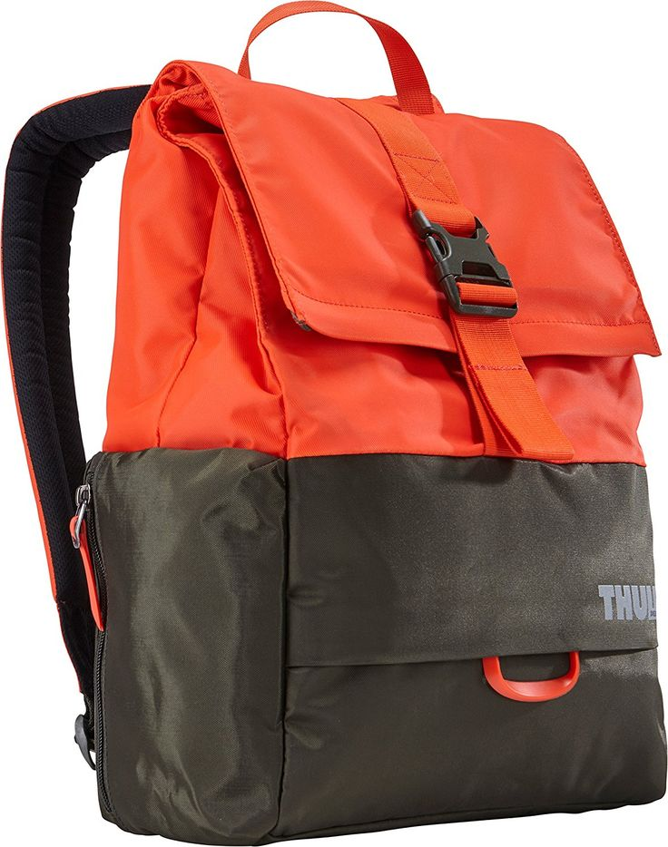Thule Departer Daypack in Corsair/Bluegrass * Don't get left behind, see this great outdoor item : backpacking packs