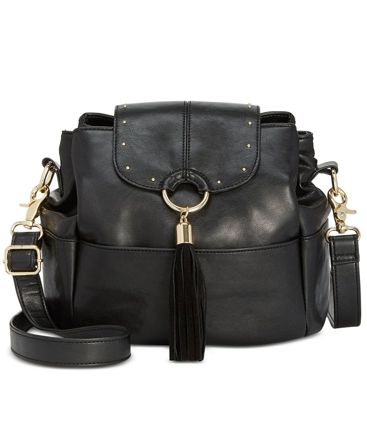 INC International Concepts Emerson Bucket Bag, Only at Macy's - INC International Concepts - Handbags & Accessories - Macy's