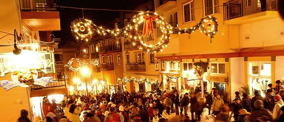 Family day Quebec Winter Carnival and Mont-Tremblant 3 Days Tour -Winter