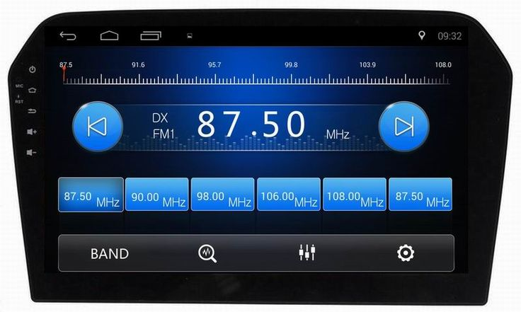 ==> [Free Shipping] Buy Best Ouchuangbo VW Jetta 2013 2014 2015 android 6.0 big screen multimedia gps navigation system support USB wifi Online with LOWEST Price | 32759308368