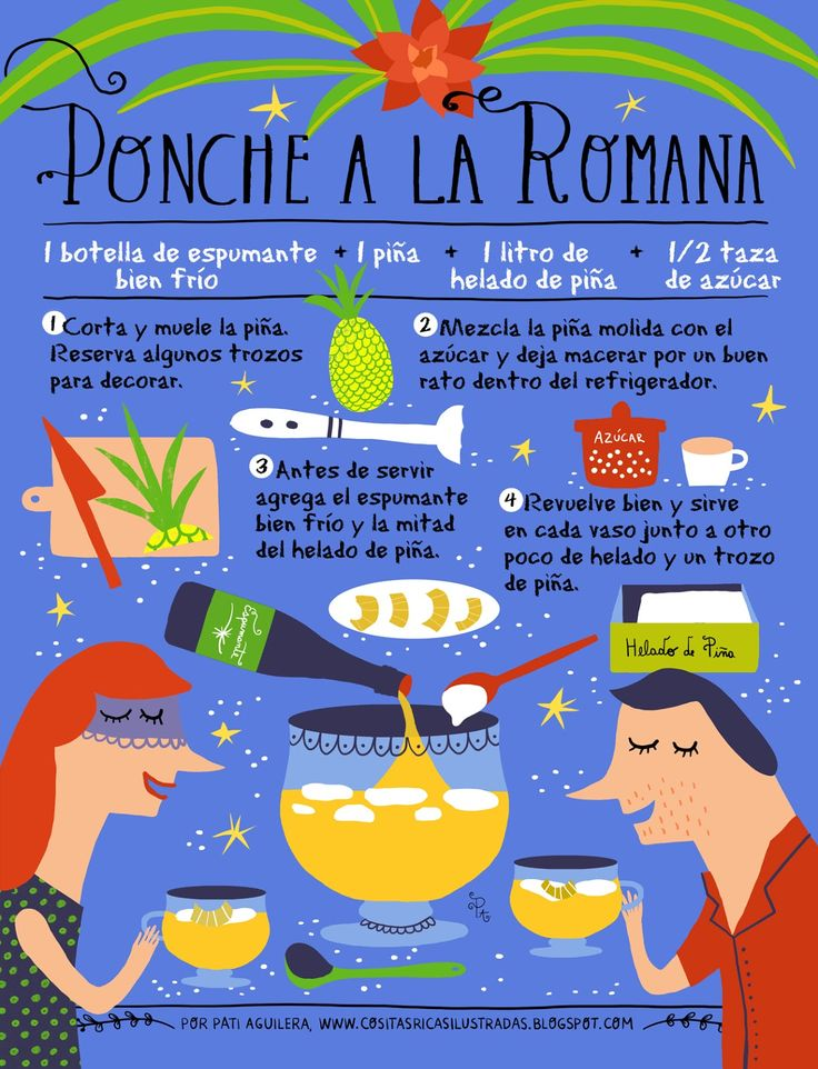 ponche+a+la+romana_+cositas+ricas+ilustradas.jpg 1.224×1.600 píxeles