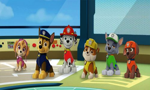 "Hi friends. Today ""Paw Patrol"" We played the game for you. This is our game ""Paw Patrol"" is preparing for a great adventure. Maslon Media Group Toys & Game"