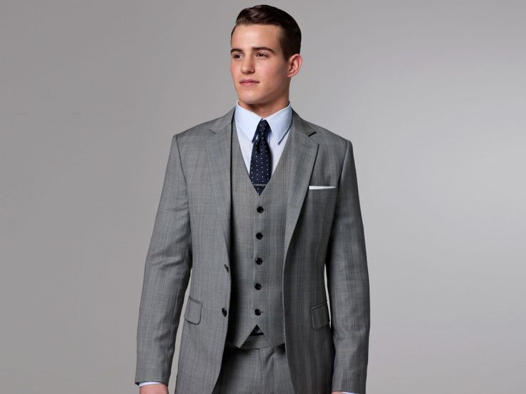 35 best images about Suits on Pinterest | Vests, Groom and ...