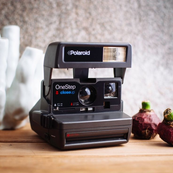 Polaroid 636 Close Up - 75€