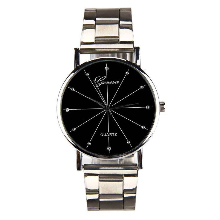 Men Contracted Fashion Watches Steel Band Wrist Watches Mens Watches Top Brand Luxury Relogio Masculino Digital erkek kol saati