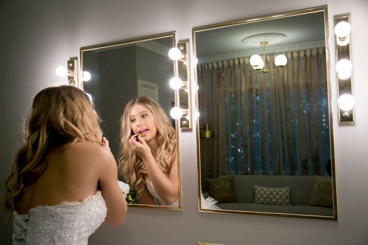 Bridal Change room
