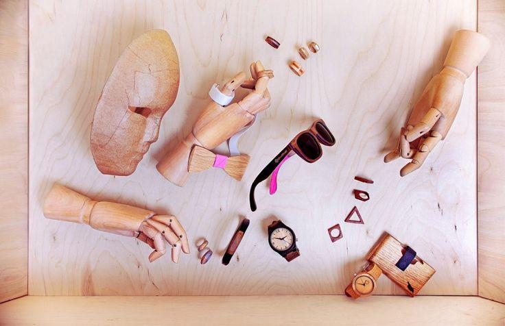 in wooden style – Schön! Magazine