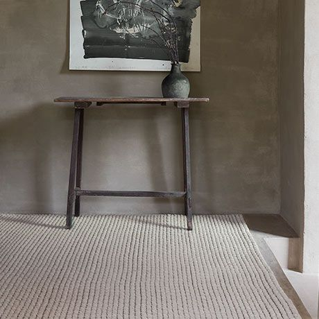 200x300 Dream Rug - Beige by LIGNE PURE