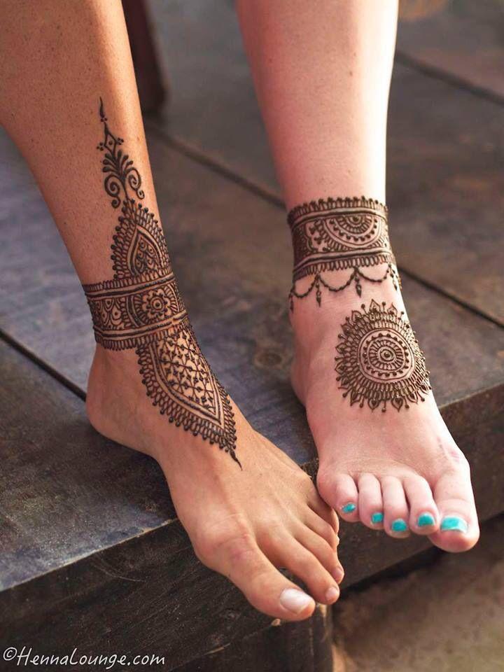 Foot idea