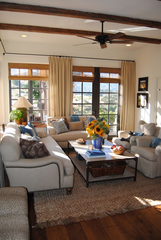 Rustic Chic Family Room 231 best living rooms images on pinterest | living room designs