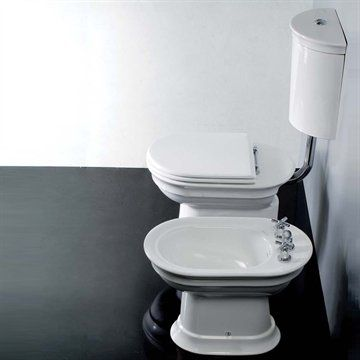 Design4home.no® - Toalett New Victorian I - 1187664
