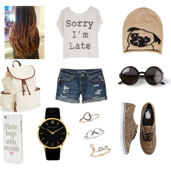 """;)"" by theo-mar on Polyvore"