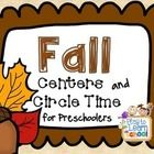 $ This Fall (Autumn) unit is perfect for preschoolers!  It is full of hands-on activities, including:  10 Circle Time Lessons 1. Four Season Song and...