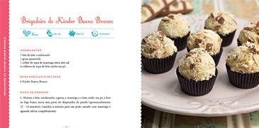 NOVO Curso de Brigadeiros Gourmet – Tudo de Cake