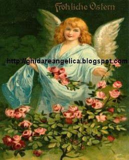 ghidare angelica: 20 semne ale ingerilor