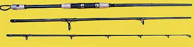 Travel Rods 179949: Tsunami Classic Kayak 3 Pc Travel And Kayak Fishing Rod Tscs-763H -> BUY IT NOW ONLY: $83.99 on eBay!