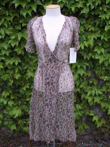 Arcadia Dress from Still Life