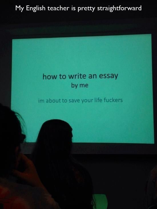 This one: | 27 Professors Who Got The Last Laugh
