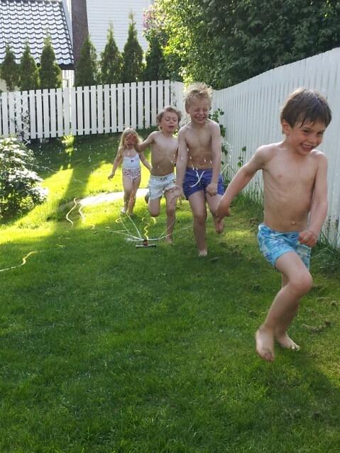 Summerhappiness!